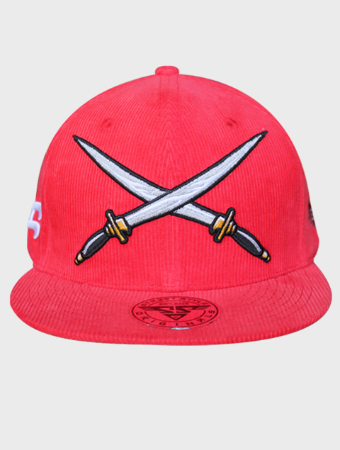 Katipunan Cap (Fitted)