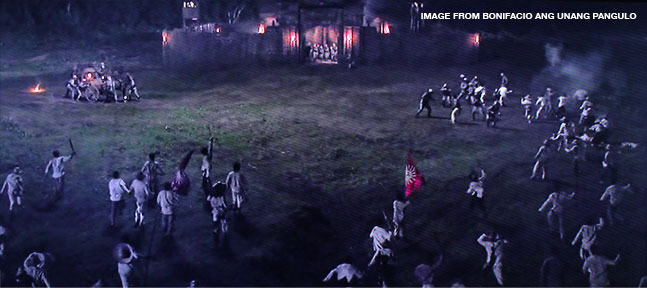 Katipunan_Battle-of-Pinaglabanan