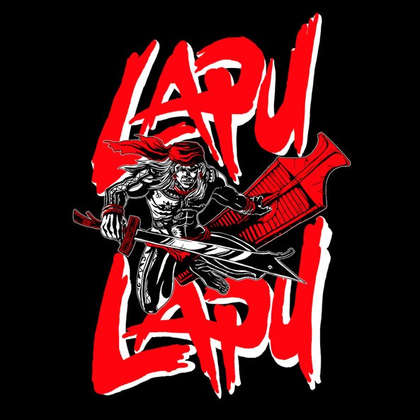 Lapu-lapu Art Work