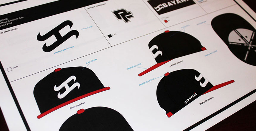 """KA (Magkaisa/Unity) Cap"" Bayani Art X Premier Fits"