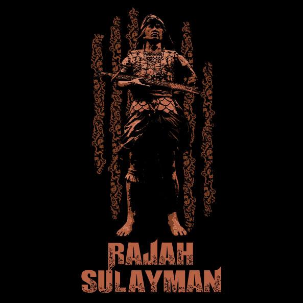 Rajah Sulayman