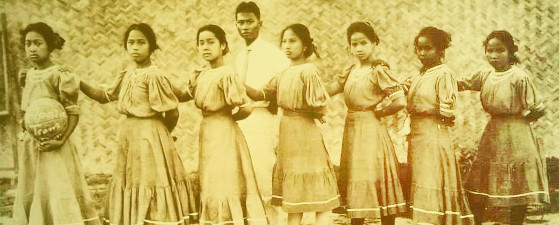Warriors-Filipina-Basketball-Bayani-art
