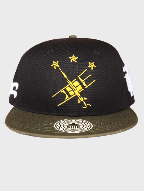 d0f3e73217c Laging Una (Always First) (Snapback) - Bayani Art