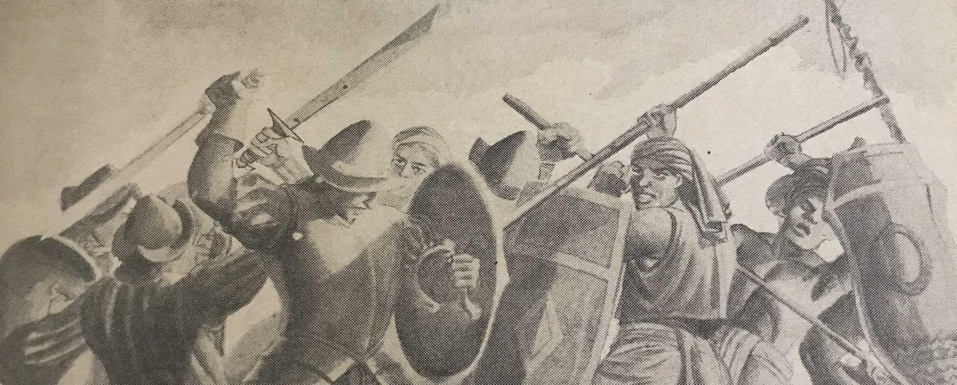 Battle-of-Bangkusay