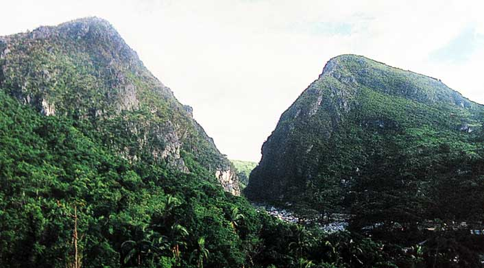 Mt. Tapusi, Montalban