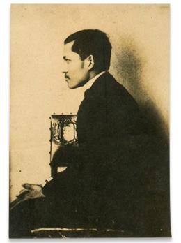 Photo of Jose Rizal