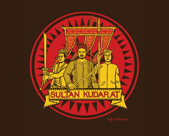 Sultan Kudarat artwork